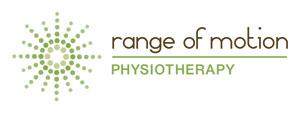 Range of Motion Logo